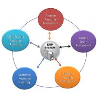 China Data Security Cloud Erp Software Flexibility For Business Environment Changes on sale