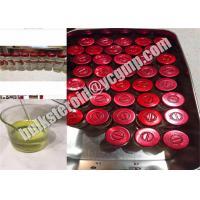 Pharmaceutical Injectable Steroids Oil Drostanolone Propionate / Masteron 100 / Masteron For Bulking