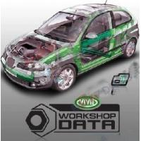 Vivid Workshop V10.2 Car Diagnostic Software For Repair Data Collection