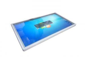 China 500G Hard Disk 42 Inch All In One PC Core I3 For Remote Network Control on sale