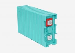 China Lifepo4 Lithium Iron Phosphate Battery Packs For Street LED Lights High Security on sale
