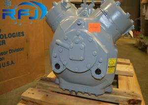 China High Flow Reciprocating Refrigeration Compressor R134A 25hp Carrier 06EM175 on sale
