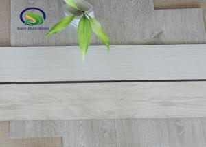 China Unilin Click Luxury Vinyl Sheet Flooring Easy Cleaning Heat And Cold Resistance on sale