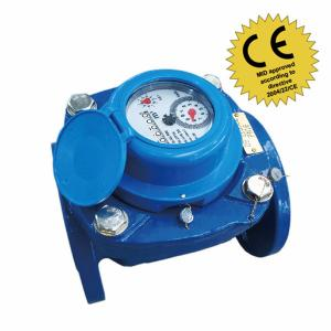 China HDI-1 Bulk Woltman Water Meter (Removable Element) on sale