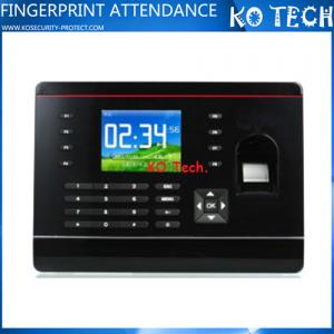 China KO-C061 Biometric Fingerprint Attendance suprema fingerprint on sale