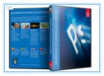 Adobe Photoshop estendeu CS5 Upsell dos elementos de Photoshop sem ativação
