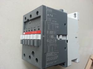 Quality Gerber のカッター GT7250 の部品 240V AC コイルの接触器のために適した ABB #A75-30-11 特に for sale