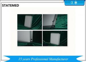 China Auto - Induction LED X Ray Film Viewer Single Panel Max Brightness 6000cd / ㎡ on sale