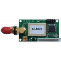 230mhz vhf 1km transmitter and receiver 433mhz uhf module transceiver rs232/rs485/TTL interface