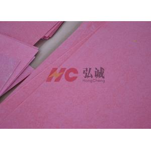 China Durable GPO3 Fiberglass Sheet Low Toxicant Emission Halogen For Laminated Bus - Bar on sale