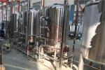 Stainless Steel 304 Reserve Osmosis Water Purification Systems