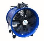 OEM Blue Portable Blower Portable Blower price Portable Ventilaion Fan china