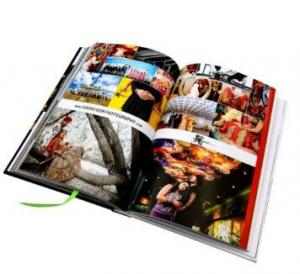 China China full color low cost custom A4 art paper cheap catalog printing on sale