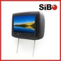 China 10 inch screen tv for taxis with location based advertising software on sale