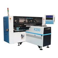 China 140K chip per hour SMT led smd chip mounter pick and place machine on sale
