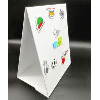 School / Home Writing Magnetic Dry Erase Board Flexiable Rubber Magnet Material