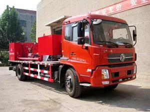 China CLWZYT5150THY4 Petroleum pressure test car0086-18672730321 on sale