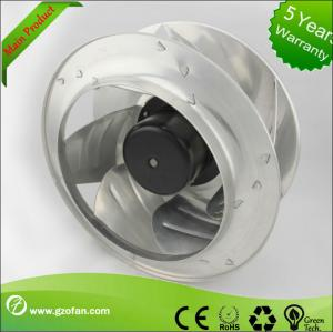 China EC Centrifugal Bathroom / Kitchen Ventilation Fan , Centrifugal Roof Fans on sale