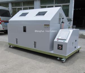 China Industrial Corrosion Salt Spray Testing Equipment Uniform Temperature Distribution on sale