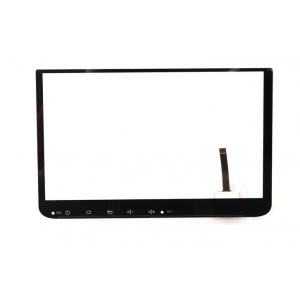 China 9 Customized capacitance touch screen for smart home applications on sale