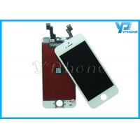 Mobile Phone LCD Screen Digitizer for iPhone 5S LCD ,Black White