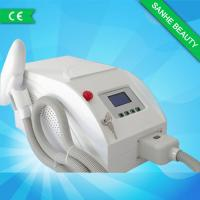 Tattoo Removal Q-Switch Nd Yag Laser Machine For Salon Beauty Device 50hz