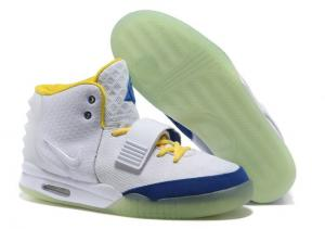 China 2012 New style air yeezy 2 sneakers kanye west shoes on sale