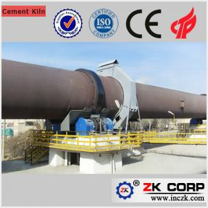 China Various Model Vertical Rotary Kiln, Cement Lime Rotary Kiln for Sale on sale