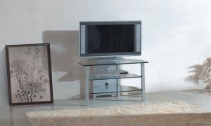 China modern glass tv stands xyts-056 on sale