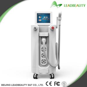 China Painless diode laser hair removal machine 810nm with ce on sale