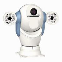 Megapixel HD IP Integrated High Speed PTZ Camera GCS-HD-ST-NL