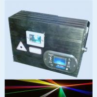 China Nightclub  Mini SD Card Laser Stage Lighting , DJ Equipment Light on sale