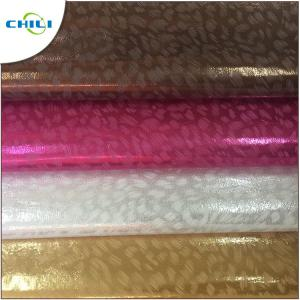China Non Woven Backing Soft Leather Material Solid Color Suede Breathable on sale