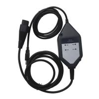 VCI 2 SDP3 V2.20 Diagnostic Tool For Scania
