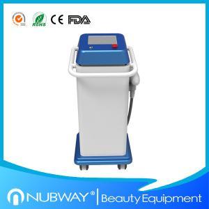 China lowest price Q Switched ND-yag Laser Machine / beauty salon equipment/beauty machine on sale