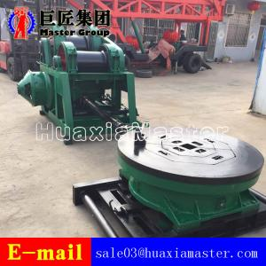 China Heavy Duty Machine SPJ-400 Rotary Water Well Drilling Machine For Sale on sale