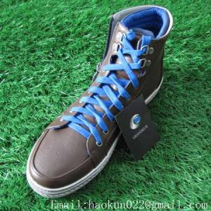 China Men's TPR Outsole Injection Leisure Shoes on sale