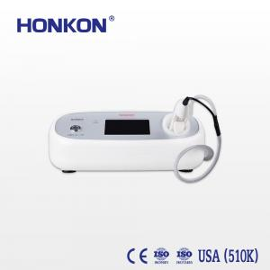 Quality Multifunction Wrinkle Removal / Skin Whitening Equipment , Intelligent Vacuum Injection Mesotherapy Meso Gun for sale