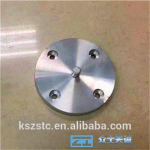 China CNC parts plastic and metal aluminium parts machining on sale
