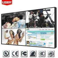 46 inch big screen splicing multi tv wall