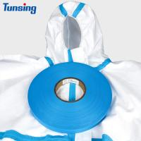 China Fabric Seam Sealing Tape 200m/ Roll Hot Melt Adhesive Sheets on sale