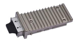 Quality Optical Gigabit 10G X2 Transceiver Module 1550nm Juniper Hot Z - Pluggable for sale