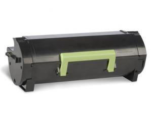 China re-manufactured&compatible toner cartridge for Lexmark MX310 410 510 511 611 2500 pages on sale