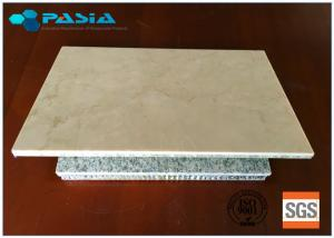 China Natural Stone Backlit Super Thin Marble Stone Panel Reception Desk Bar Counter Tops Design on sale