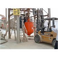 Heavy Duty PVC Recycled Jumbo Bag For Storing Bentonite And Barite 500kg - 2500kg