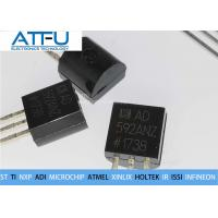 China Low Power Programmable Ic Chip Ad592anz Board Mount Temperature Sensors Type on sale