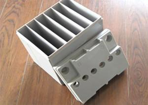 China High Quality Plastic Injection Mold For Battery Container, Customized Injection Mold Tooling on sale