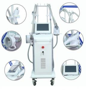 China five technology in one skin care velashaping slimming LPG machine in Clinic on sale