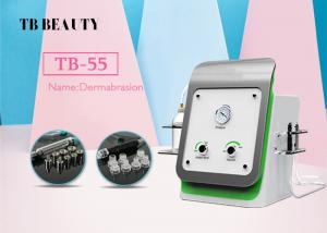 Quality Diamond Microdermabrasion Machine For Deeply Skin Cleaning Whitening Age Spots Reduction for sale