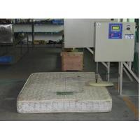 Professional Mattress Testing Machine BS EN 1957 Edge Durability Tester
